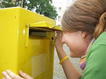 postkaserl
